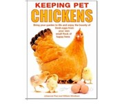 Picture of KEEPING PET CHICKENS