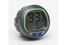 Picture of Button Digital Thermo / Hygrometer