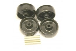 Picture of Poly Hatch Wheels & Axles (4)