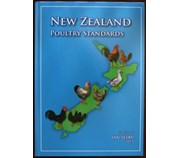 Picture of NZ Poultry Standards (3rd Edition)