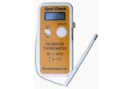 Picture of Spot Check Digital Thermometer