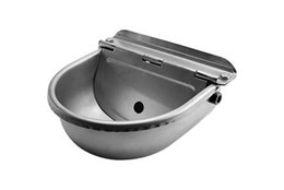 Picture of Stainless steel 3.5 Litre Water Bowl