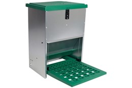 Picture of Feed-o-Matic ~ 12kgs Treadle Feeder