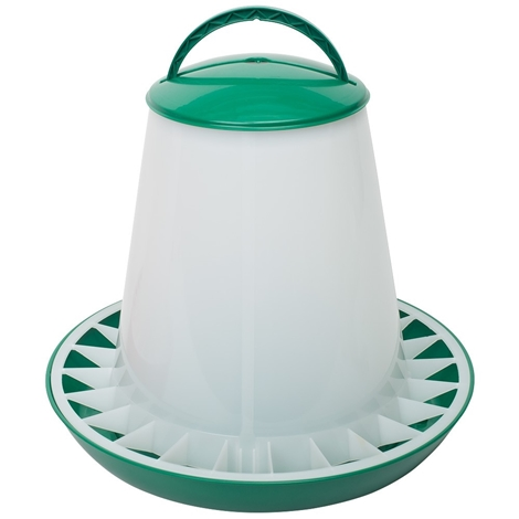 Picture of 10kg Feeder with handle & cover