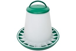 Picture of 6kg Feeder with handle & cover