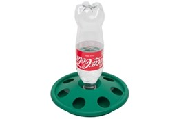 Picture of 7 Hole bottle drinker