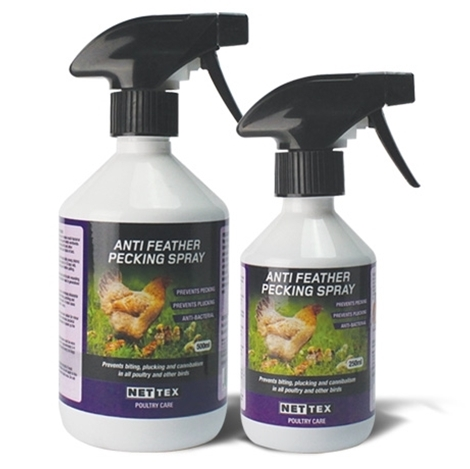 Picture of Anti Feather Pecking Spray
