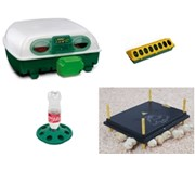 Picture of Egg Tech starter package #2