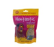 Picture of Hentastic - Truly Tasty Chicken Treats.