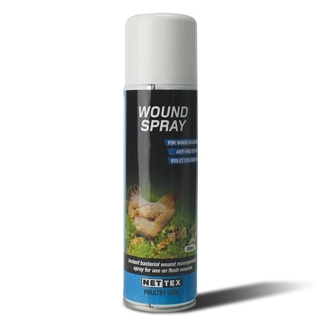 Picture of Poultry Wound Spray