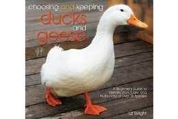 Picture of Choosing and Keeping Ducks & Geese