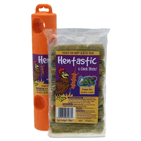 Picture of Hentastic Chick Sticks Refill Pack
