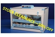 Picture for category Black Chick Incubators - Clearance