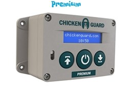 Picture of Chicken Guard ASTi Premium