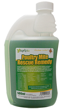 Picture of Agrivite Mite Rescue Remedy