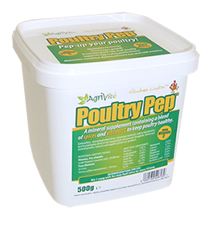 Picture of Agrivite Poultry Pep