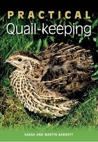 Picture of Practical Quail Keeping
