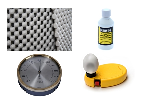 Picture of Incubation Starter Pack