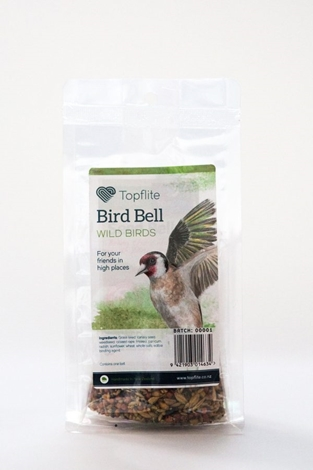 Picture of Wild Bird Seed Bell