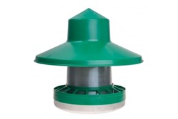 Picture of 10kg Feeder with Rain Hat