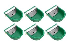 Picture of Nylon 5 Litre Water Bowls x 6
