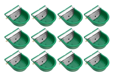 Picture of Nylon 5 Litre Water Bowls x 12
