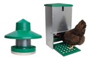 Picture for category Poultry Feeders