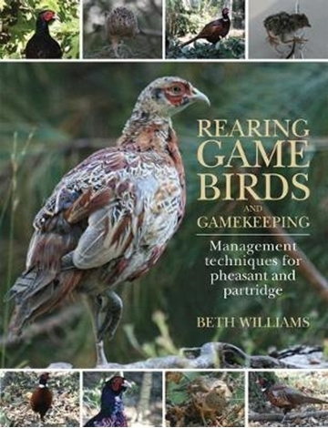 Picture of Rearing Game Birds and Game keeping