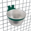 Picture of 100mm feeder / drinker bowl