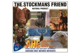 Picture of Stockmans Friend AHE 2.0 Litres