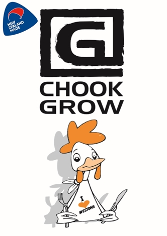 Picture of Chook Grower