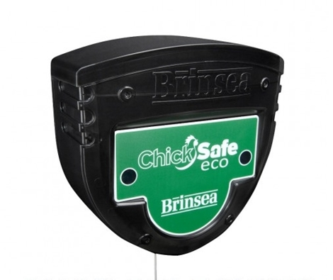 Picture of ECO + Door Combo (ChickSafe)