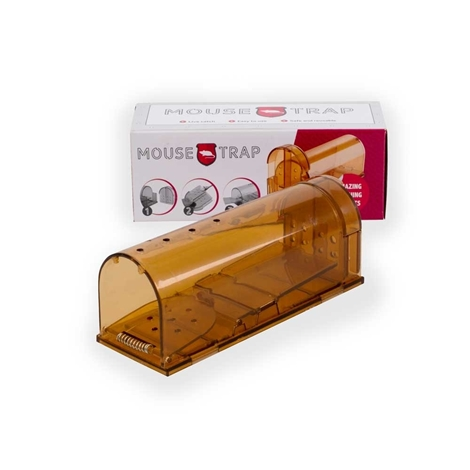 Picture of Live Capture Mouse Trap - Single entry