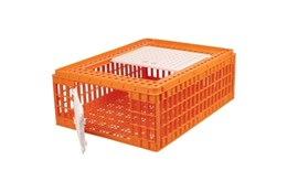 Picture of Poultry Transport Crate - Large